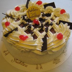 Bonanza Tårta