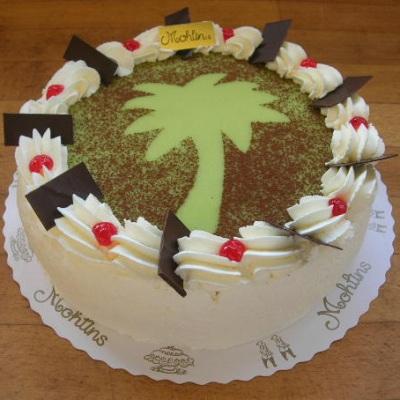 Jamaicatårta