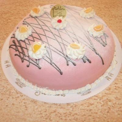 Nigrita Tårta