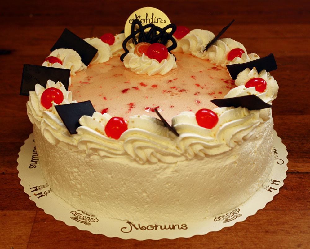 Romtårta