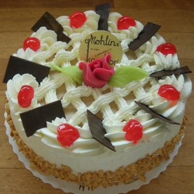 MontBlanc Tårta