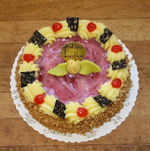 Napoleon Tårta