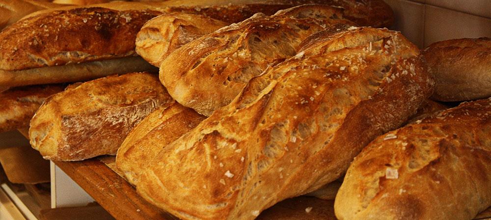 Bröd från Mohlins